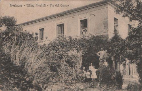 Cartolina Postale FROSINONE