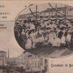 Cartolina Postale PORTOGRUARO