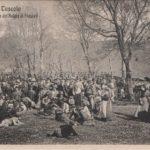 Cartolina Postale AL TUSCOLO