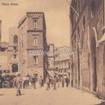 Cartolina Postale GIRGENTI Atenea