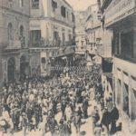 Cartolina Postale GIRGENTI