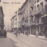 Cartolina Postale MILANO