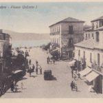Cartolina Postale PIZZO CALABRO